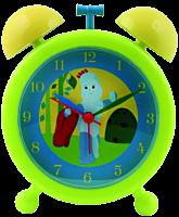 In The Night Garden - Twin Bell Alarm Clock