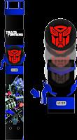 Transformers 2 - Optimus Prime 3 Disc Firing Wrist Watch
