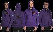 Overwatch - Ultimate Widowmaker Premium Zip-Up Hoodie Main Image