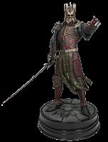"Wild Hunt King Eredin 8"" Figure"