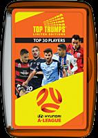 Top Trumps - Hyundai A-League Soccer Card Game 1