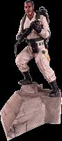 Winston Zeddemore 1/10th Scale Statue