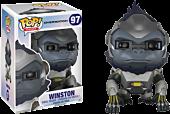 "Winston 6"" Super-Sized Pop! Vinyl Figure"