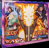 Naruto: Shippuden - Naruto Jigsaw Puzzle (1000 Pieces)