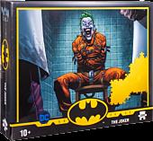 Batman - The Joker 1000 Piece Jigsaw Puzzle