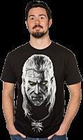 The Witcher: Wild Hunt - Toxicity Premium T-Shirt Main Image