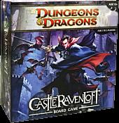 Dungeons & Dragons - Castle Ravenloft Board Game