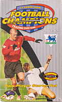 F.A. Premier League - 2001/02 Football Champions Two Player Starter Deck