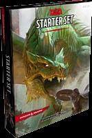 Dungeons & Dragons - Roleplaying Game Starter Set