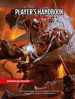 Dungeons & Dragons - Roleplaying Game Player's Handbook
