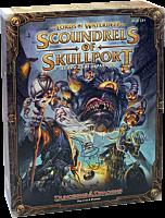 Dungeons & Dragons - Lords of Waterdeep Scoundrels of Skullport Board Game