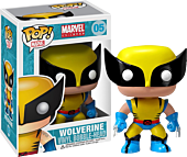 X-Men - Wolverine Pop! Vinyl Bobble Head Figure