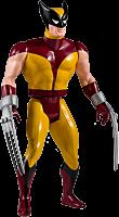 "Secret Wars - Wolverine 12"" Jumbo Action Figure"