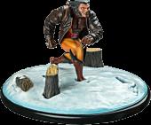 "X-Men - Wolverine in Snow Premier Collection 9"" Statue Main Image"