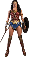 Wonder Woman (2017) - Wonder Woman 1/4 Scale Action Figure Main Image