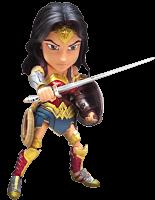 "Batman vs Superman - Wonder Woman Hybrid Metal Figuration 6"" Action Figure"