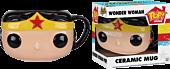Wonder Woman Pop! Home Ceramic Mug