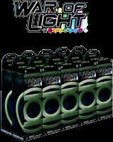 Heroclix - DC War of Light Wave 1 Booster Brick (10 Packs)