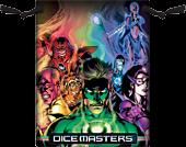 Dice Masters - DC War of Light Dice Bag