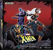 X-Men - Mutant Revolution Board Game