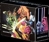 Dice Masters - DC War of Light Team Box Main Image
