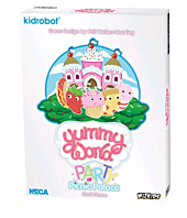Yummy World - Party at Picnic Place Card Game