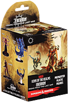 Dungeons & Dragons - Icons of the Realms Eberron Booster Pack (Single Blind Box)