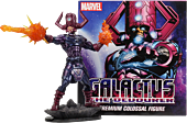 "Fantastic Four - Galactus the Devourer Heroclix Premium Colossal 14"" Statue"