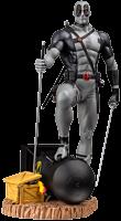 Deadpool - X-Force Deadpool on Atom Bomb 1/6th Scale Statue