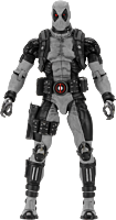 X-Men - Deadpool X-Force 1/4 Scale Action Figure Main Image