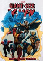 X-Men - Giant-Size X-Men: Tribute to Wein & Cockram Hardcover Book