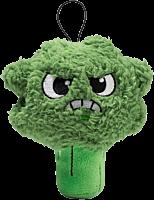 "Yukky World - Brock Broccoli 3"" Plush"