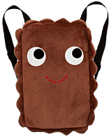 Sandy the Ice Cream Sandwich Backpack