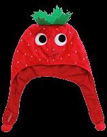 Yummy World - Sassy Stawberry Hat