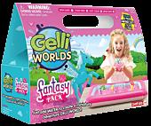 Gelli Worlds - Fantasy Pack (8 Pieces)