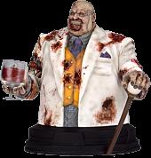 Spider Man - Marvel Zombies - Kingpin Zombie Mini Bust